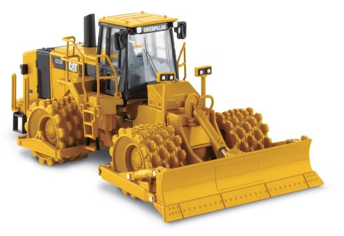 NOR55165 NORSCOT - Caterpillar 825H Soil Compactorの商品画像