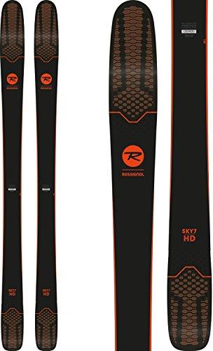 Rossignol Sky 7 HD Skis Mens Sz 164cm