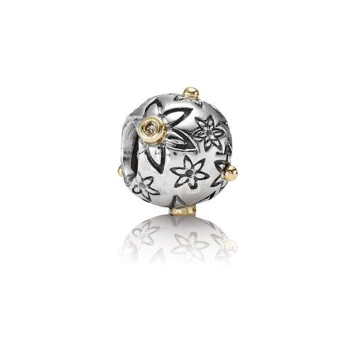 Pandora - 79399DN - Drops Femme - Argent 925/1000