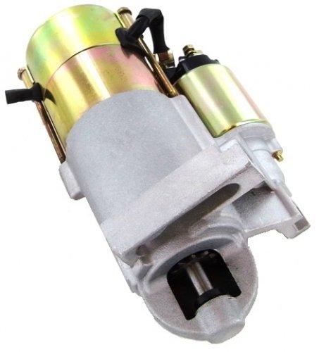 Discount Starter and Alternator 6442N Replacement Starter