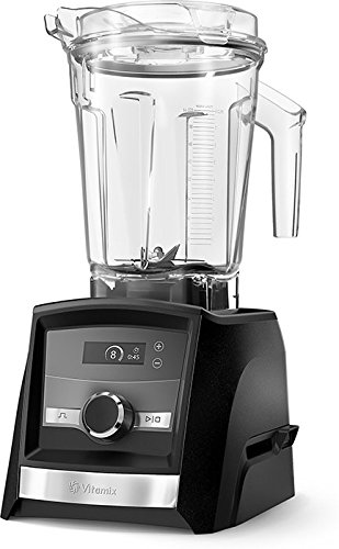 Vitamix Ascent A3300 Black Diamond 062071