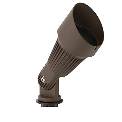 Low Voltage Outdoor Lighting Bronze