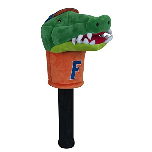 Florida Gators Nylon Golf - Team Effort Florida Gators Mascot Headcover - Sock