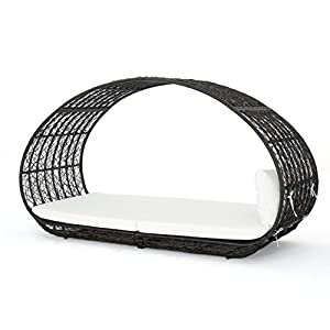 419fsMHYteL._SS300_ 75+ Outdoor Wicker Daybeds For Your Patio For 2020