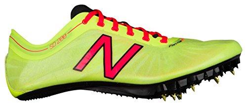 [ニューバランス] New Balance SD200 V1 - レディース 陸上競技 Yellow/Pink US06.0 [並行輸入品]