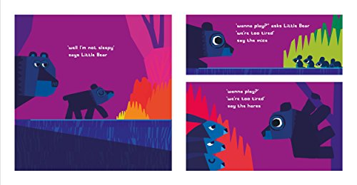 Goodnight Everyone by Candlewick Press MA (Image #1)