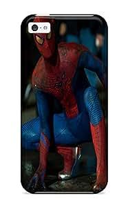 New Style KPM - FRANCISCO SUQUILANDA The Amazing Spider-man 68 Premium Tpu Cover Case For Iphone 5c
