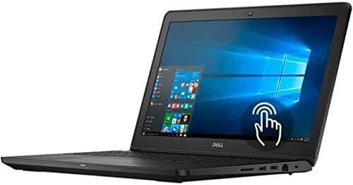DELL Inspiron i7559-5012GRY Gaming Laptop Intel Core i7 6700HQ (2.60 GHz) 8 GB Memory 1 TB HDD 8 GB SSD NVIDIA GeForce GTX 960M 4 GB GDDR5 15.6'' 4K Touchscreen Windows 10 Home 64-Bit