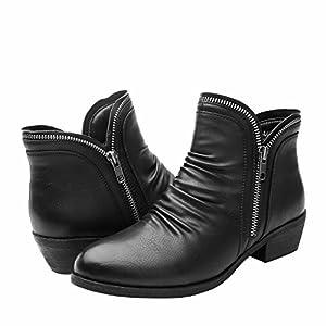 Global Win Women's KadiMaya16YY09 Boots