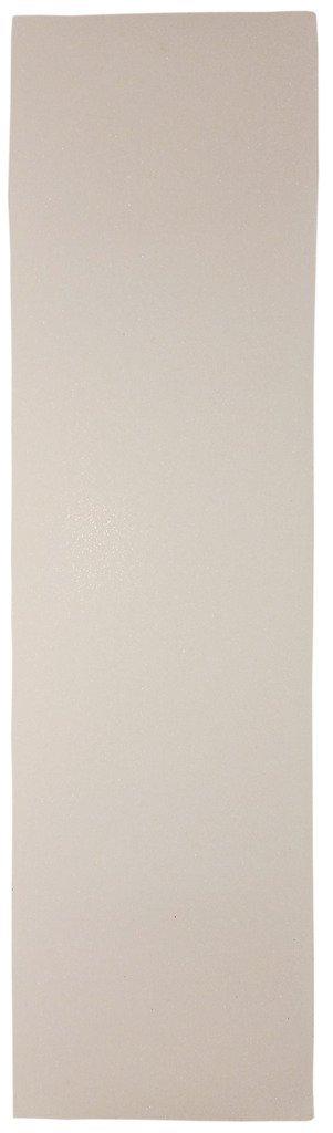 Black Angel 48'' x 10'' Premium Longboard Grip Tape, Clear