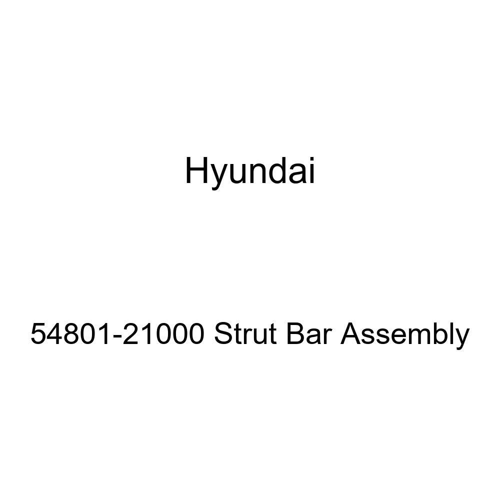 Genuine Hyundai 54801-21000 Strut Bar Assembly