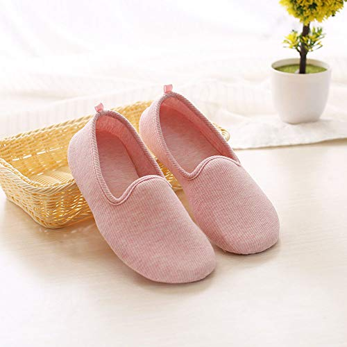 Anti Indoor Insoles Memory House Slipper Removable Soft Pink Women Slippers Foam with Home Slip KENSBUY Shoes for nxXPgZdZ0