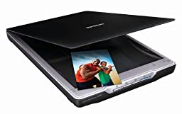Epson Perfection V19 Color Photo and Document Scanner with Scan-To-Cloud with 4800 x 4800 dpi