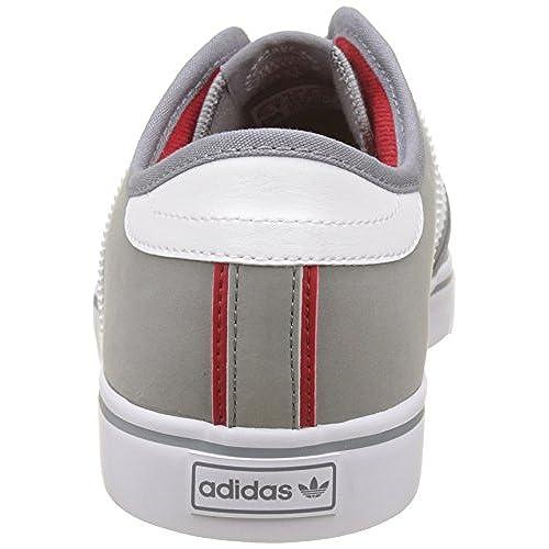 Noir Seeley Adulte Mixte Adidas De Chaussures Skateboard g7wz1xCPq