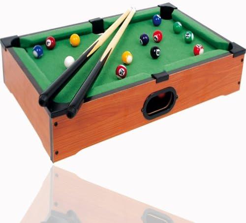 Legler Ping-de billar mesa de billar pool-Ping Mimi: Amazon.es ...