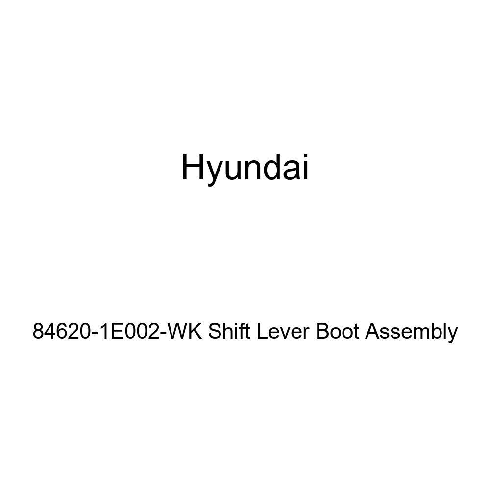 Genuine Hyundai 84620-1E002-WK Shift Lever Boot Assembly