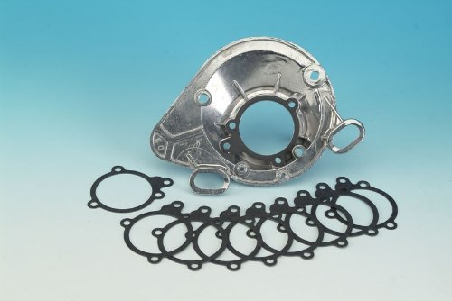 James Gasket S&S Super G Air Cleaner to Carb JGI-29058-SSG, used for sale  Delivered anywhere in USA