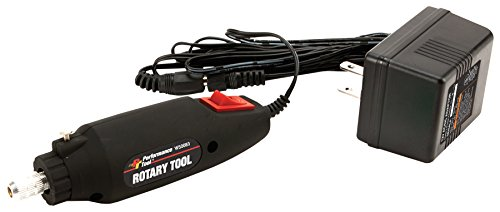Performance Tool W50083 Rotary Tool, 80 Piece Accessories by Performance Tool (Image #1)