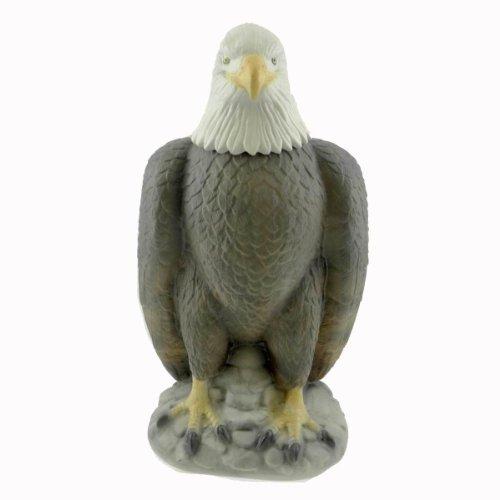 Anheuser-Busch BALD EAGLE CHARACTER STEIN CS326 Limited Edition Endangered Bird