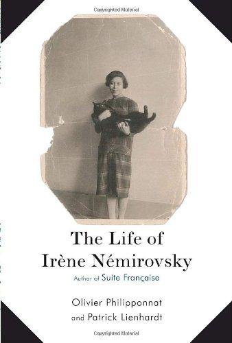 Download The Life of Irene Nemirovsky: 1903-1942 ebook