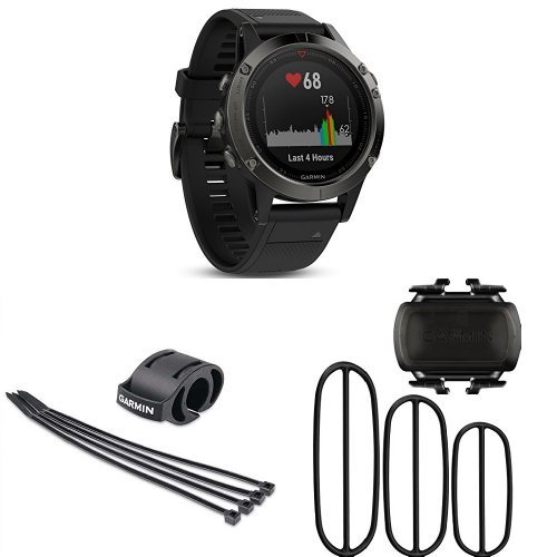 Garmin Multisport Training Forerunner Bicycle