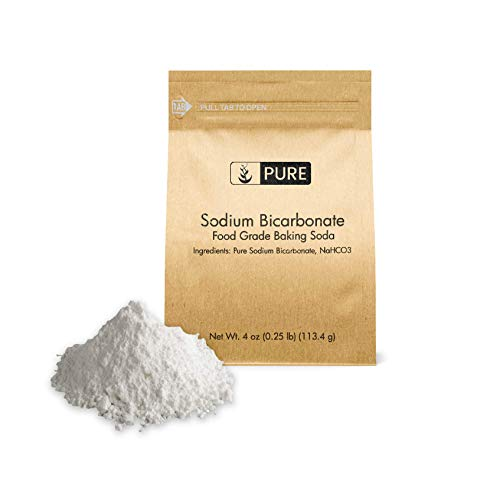 Sodium Bicarbonate by Pure