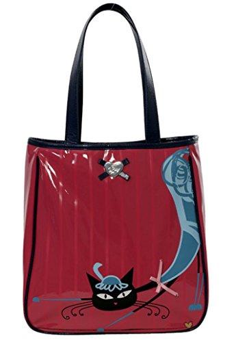 Letizia Bag Fucsia Tres Jolie Hoy