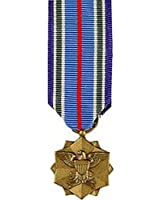 United States Military Armed Forces Mini Medal - Joint Service Achievement