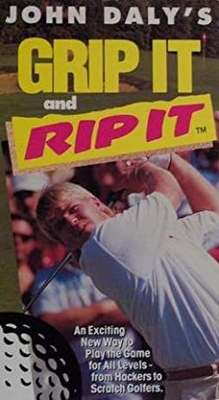 JOHN DALY GRIP IT AND RIP IT DRIVER DOWNLOAD