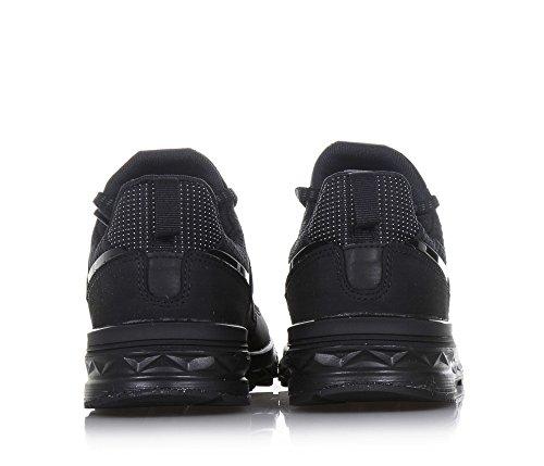 NEW BALANCE - Zapatilla deportiva negra de cordones Grand school, de tejido sintético y microfibra, SPECIAL EDITION, Unisex-niños