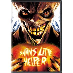 Satan's Little Helper : Widescreen Edition]()