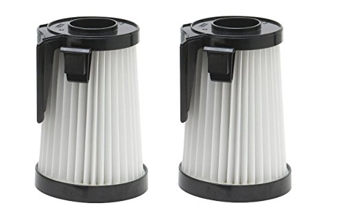 Filter for Eureka 62731 Optima 631DX 431F 437AZ 439AZ 2 Pack