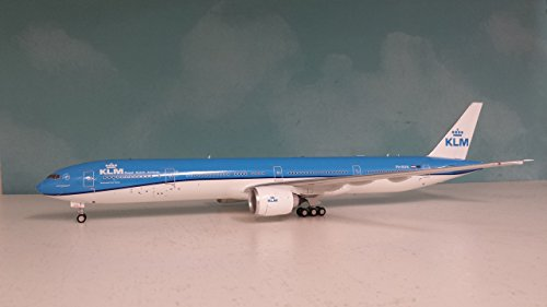 KLM - Royal Dutch Airlines 777-306/ER PH-BVN (1:200) for sale  Delivered anywhere in USA