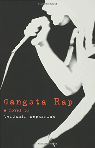 Gangsta Rap (Teen's Top 10 (Awards)) (Top Ten Books For Teens compare prices)
