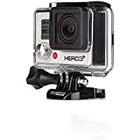 GoPro HERO3+ Silver Edition Action Camera - Certified Refurbished