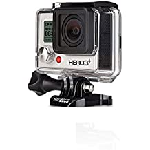 GoPro HERO3+ Silver Edition (Certified Refurbished)