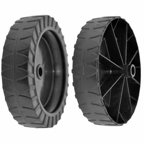 Una rueda para cortacésped Castelgarden, modelos C350 y C390 - Ø ...