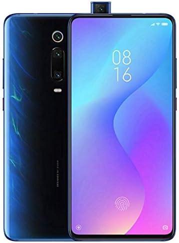 Xiaomi Mi 9T Dual SIM 128GB 6GB RAM Glacier Blue: Amazon.es ...