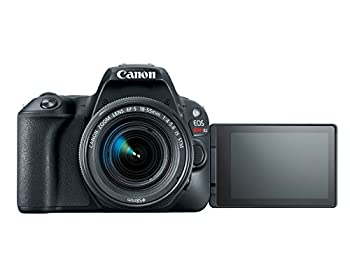 Canon Eos Rebel Sl2 Dslr Camera With Ef-s 18-55mm Stm Lens - Wifi Enabled 4