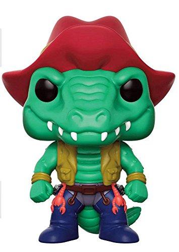 Ninja Turtle Pop (Funko POP! Teenage Mutant Ninja Turtles - Leatherhead (Specialty Series Exclusive))