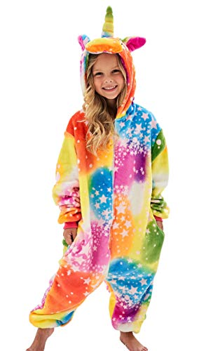 10 best hooded unicorn pajamas for girls