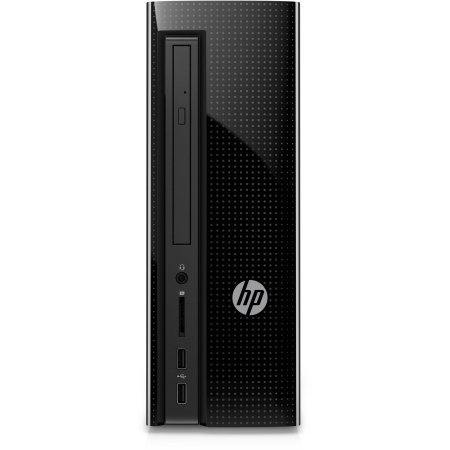 - HP Premium Slimline 260 Desktop - Intel Quad-Core i5-6400T Up to 2.8GHz, 8GB DDR4, 1TB HDD, SuperMulti DVD Burner, 802.11bgn, Bluetooth, HDMI, USB 3.0, Win 10 (Mouse and Keyboard Included)