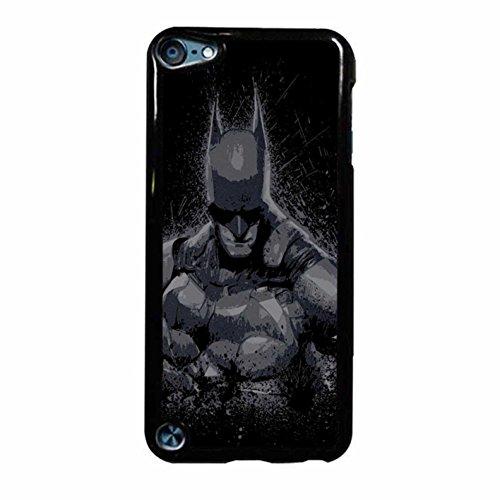 Dark Guardian Case / Color White Plastic / Device iPod Touch 5