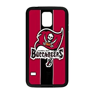 GGMMXO Tampa Bay Buccaneers Phone Case For Samsung Galaxy S5 i9600 [Pattern-4]