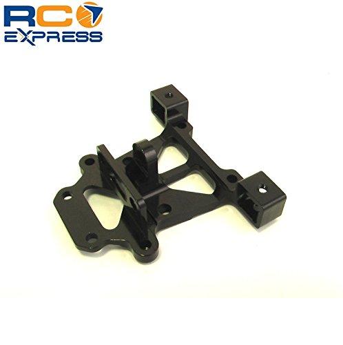 - Hot Racing VXS13M01 black Aluminum Rear Body post mount base