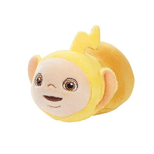 Teletubbies Stackable Laa Laa Soft Plush Toy -