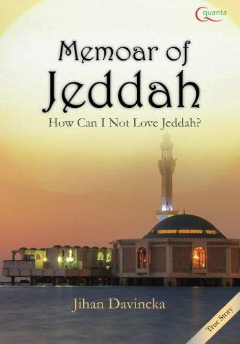 Memoar of Jeddah (Indonesian Edition)