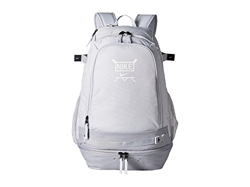 Nike Vapor Select Backpack OSFA Gray