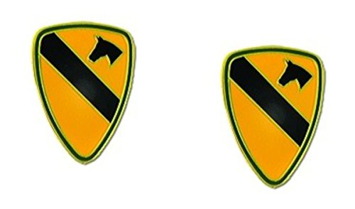 MilitaryBest US Army 1st Cavalry Division 1