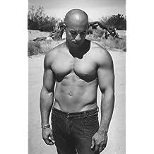 Vin Diesel 11x17 HD Photo Poster Hot Actor #02
